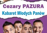 Cezary Pazura i Kabaret Mlodych Panow