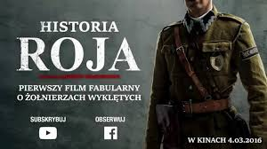 "Film ""Historia Roja"""