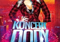 DODA- koncert w Orion Night Club