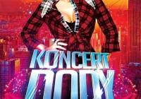 DODA- koncert w Orion Night Club