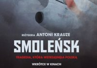 "Film ""Smolensk"" –  NEW YORK, Niedziela 6 listopada 1:00PM"