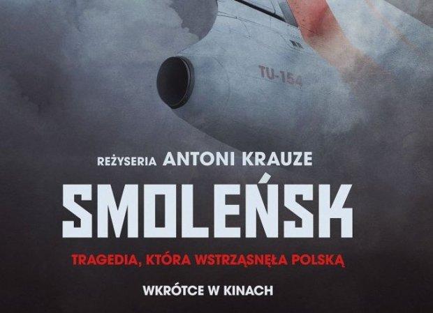"""Film """"Smoleńsk"""" – Pick wick Piatek 30 wrzesnia 8pm"""