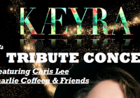 KAEYRA Tribute Concert by KAEYRA LLC.