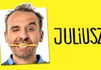 "Znakomita komedia ""JULIUSZ"" sobota 7pm"