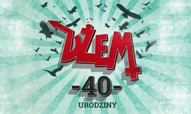 """40. Urodziny Zespołu """"DŻEM"""" – Nowy Jork"""