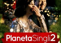 PLANETA SINGLI 2 – Piątek 8pm, Big Cinemas, NILES