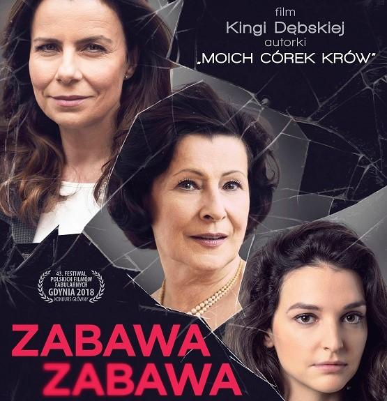 """Zabawa, zabawa"" – Piątek 8pm, Big Cinemas, NILES"