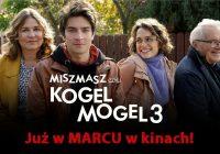 """""""Miszmasz, czyli Kogel-mogel 3""""- Berlin, CT"""