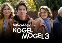"""""""Miszmasz, czyli Kogel-mogel 3"""" – Park Ridge, piątek 8pm"""