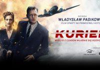 KURIER – najnowszy film Władysława Pasikowskiego, piątek 8pm