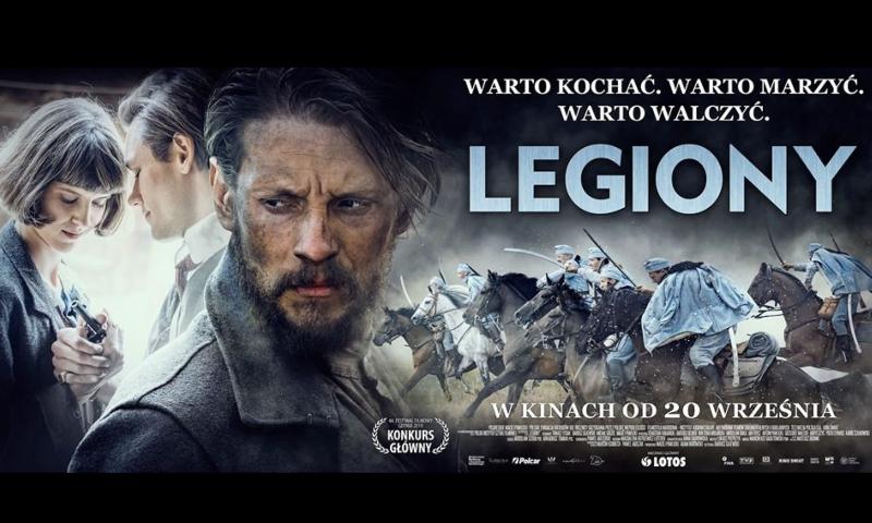 Legiony – Berlin, CT Niedziela 3pm