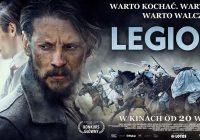 Legiony- Park Ridge, piątek 8.30pm