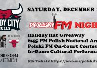 """2. Polska Noc"" z Windy City Bulls!"