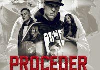 """""""Proceder"""" – piątek, 6pm"""