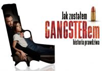 """""""Jak zostałem gangsterem. Historia prawdziwa""""- Berlin, CT Niedziela 3pm"""