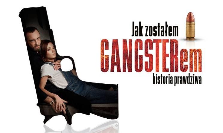 """""""Jak zostałem gangsterem. Historia prawdziwa"""" – sobota 4pm"""