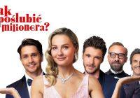 """""""Jak poślubić milionera"""" – Beverly Hills, CA  Feb 16"""