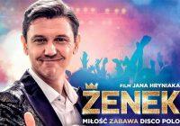"""""""ZENEK""""- Miłość, zabawa, disco polo – piątek 7pm"""