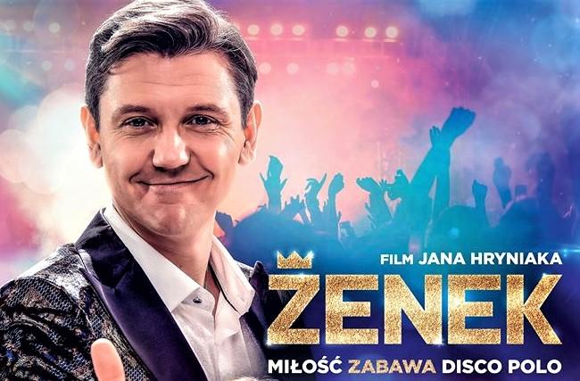 """""""ZENEK""""- Miłość, zabawa, disco polo – sobota 7pm"""
