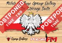 Polska Impreza z Chicago Bulls! – MECZ ODWOŁANY