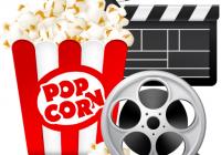 Maraton Filmowy – 3DNI / 4 FILMY/1BILET !