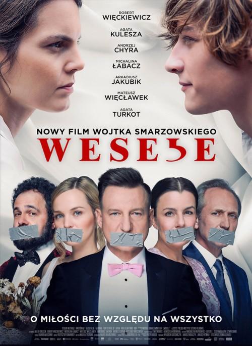 """""""WESELE""""- film. Premierowe pokazy Park Ridge, il"""